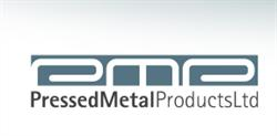 Pressed metal products logo